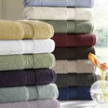 Kassadesign Bath Towels