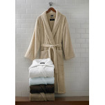 Kassasoft Supima Cotton Bathrobe