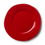 Lastra Red Dinnerware