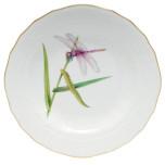 Dragonfly Dessert Dinnerware