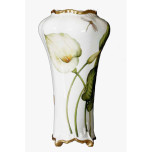 Calla Lily Vase 15 in High