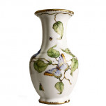 Giftware Ivy Butterfly Vase 10 in High