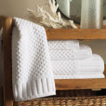 Peacock Alley Bath: Towels, Robes, Shower Curtains | Gracious Style