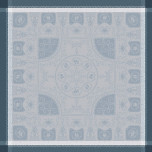 Bagatelle Flanelle Tablecloth Rect 68 x 143 in