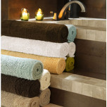 Bamboo Medium Bath Rug 21x34 in