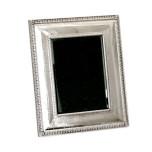 Buccellati Silver Empire Picture Frame 5x7 | Gracious Style