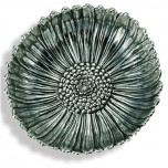 Buccellati Silver Daisy Dish | Gracious Style