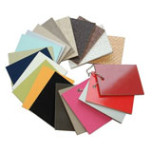 Color/Surface Sample Deck | Gracious Style