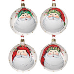 Old St. Nick Assorted Ornaments