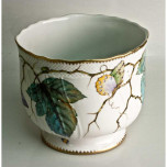 Giftware Cachepot 6.25 in High