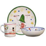 Le Petit Cuisinier Gourmand Baby Dishes