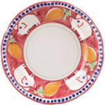 Campagna Porco (Pig) Dinnerware   Gracious Style