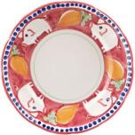 Campagna Porco (Pig) Dinnerware