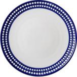 Perlee Blue Dinnerware | Gracious Style