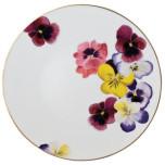 Bernardaud Pensees Dinnerware | Gracious Style