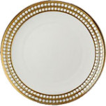 Perlee Gold Dinnerware | Gracious Style