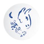 Bernardaud Pour Ida by Marc Chagall Dinnerware | Gracious Style