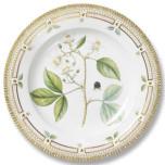 Flora Danica Dinnerware | Gracious Style