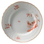 Vecchio Ginori Galli Rossi Dinnerware