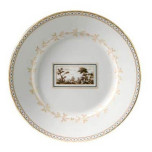 Impero Fiesole Bread Plate 6 in