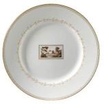 Impero Fiesole Dinner Plate 10 in