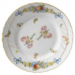 Vecchio Ginori Farfalle Fiorite Dinnerware