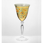 Regalia Aqua Wine Glass