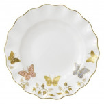 Royal Butterfly Dinnerware