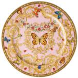 Butterfly Garden Dinnerware
