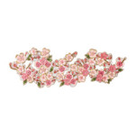 Cherry Blossom Runner - Blush | Gracious Style