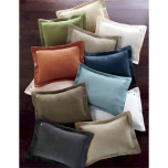 Rio Boudoir Pillow (Corded) 12 X 16 in | Gracious Style