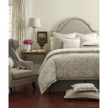Legacy Home Royale Slate Bedding | Gracious Style