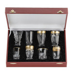 Set Shot Glass Set Of 8 Shot Glasses