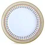 Chinoise Blue Dinnerware | Gracious Style