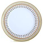 Chinoise Blue Dinnerware