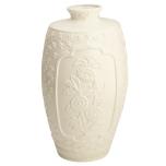 Chinoise Open Vase