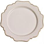 Simply Anna Antique Polka Dinnerware