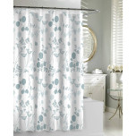 Giardino Shower Curtain | Gracious Style