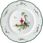 Si Kiang Dinnerware | Gracious Style