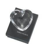 Highgate Heart Dish Boxed