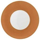 Tresor Orange Dinnerware