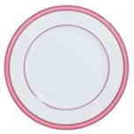 Tropic Pink Dinnerware | Gracious Style