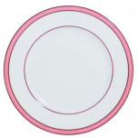 Tropic Pink Dinnerware