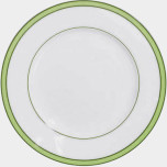 Tropic Green Dinnerware