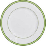 Tropic Green Dinnerware | Gracious Style