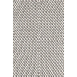 Two-Tone Rope Platinum/Ivory Indoor/Outdoor Rug