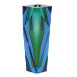 Gema Vase Aquamarine/Reseda