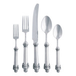 Pewter Medici Flatware