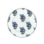 Villandry Fleurs Iris Dinnerware