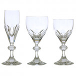 Nouveau Purity Clear Stemware | Gracious Style